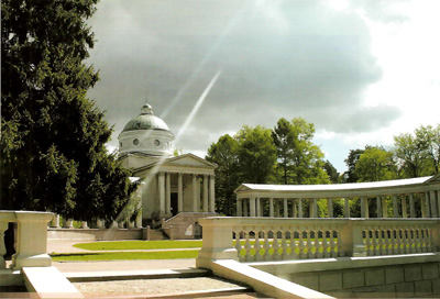 государственный музей усадьбы архангельское: